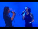 The Gathering – Leaves (TG25: Live at Doornroosje - unofficial video)
