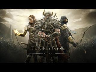 The Elder Scrolls Online #2 - Замороженный во льду