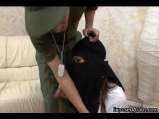 Солдат трахает жену во время отпуска - Pornhub.com