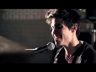 Hold It Against Me - Britney Spears (Sam Tsui Cover)