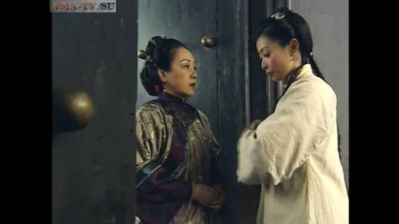 Вонг Фей Хун - Мастер кунг-фу 23 серия ( Озвучка Mantis )