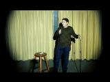 Stand Up МГМСУ vol.2 №4 Лука Хиникадзе