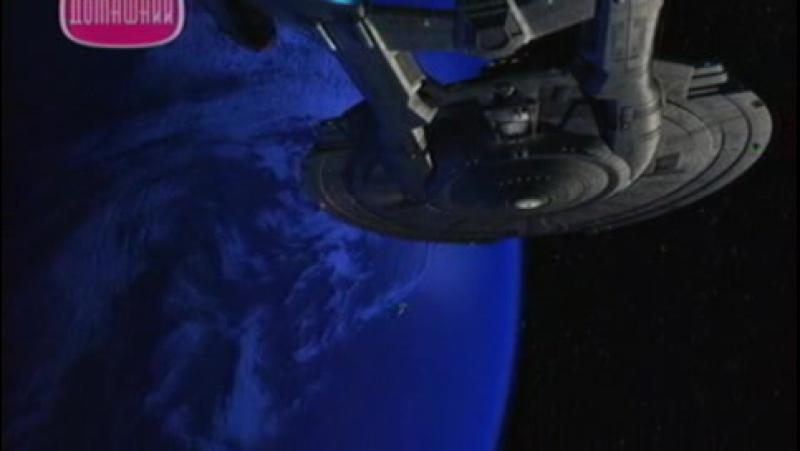 [Звездный путь - Энтерпрайз][3x04][Раджин]