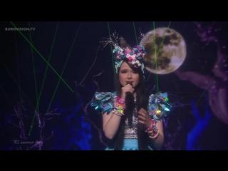 Jamie-Lee - Ghost (Germany) Евровидение 2016 Германия