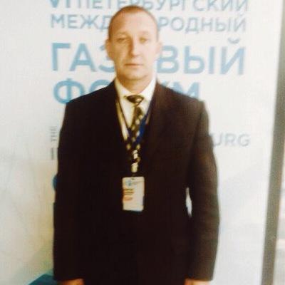 Александр Гуменюк