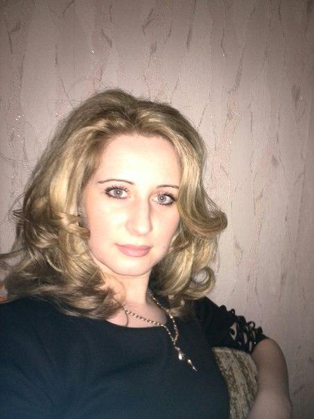 фото из альбома Марии Вершковой №8