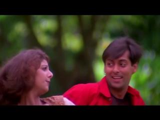 Duniya Mein Aaye - Salman Khan - Rambha - Judwaa Songs - Kumar Sanu - Kavita Krishnamurthy