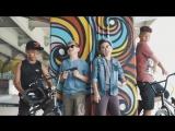 Christian Lalama &amp Mini Pop Kids - Ride (Twenty One Pilots Cover) США