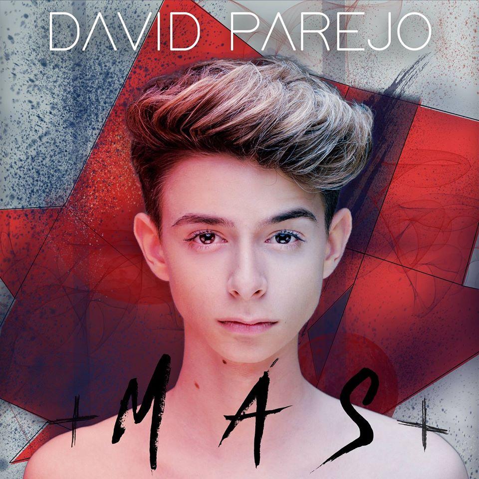 David Parejo – Mas (2016)