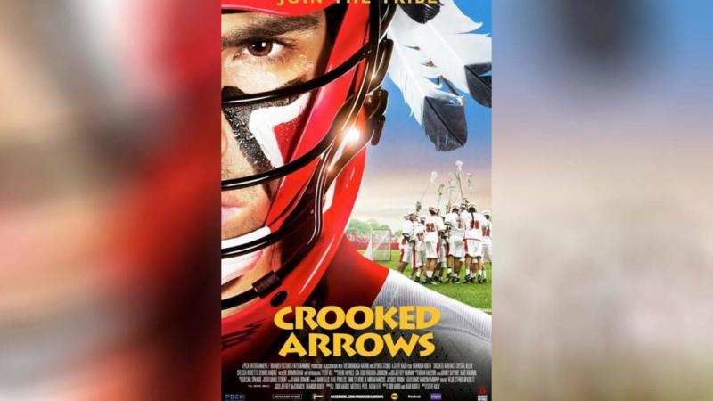 Кривые стрелы (2012) | Crooked Arrows