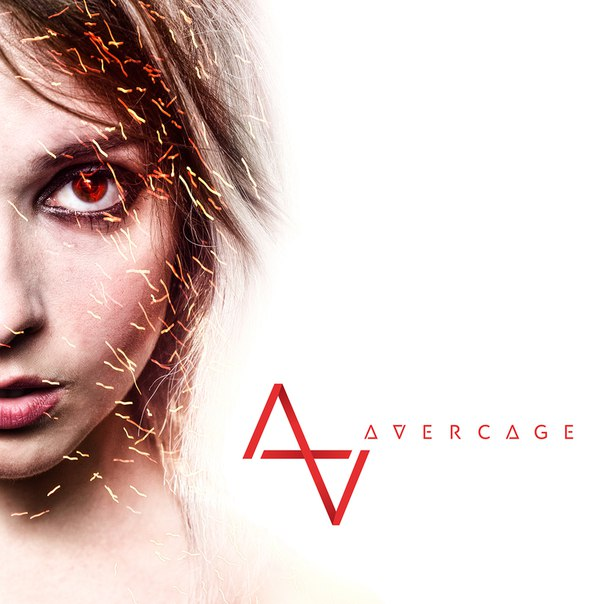 AVERCAGE. Single RED Part 1: Embers уже в сети!