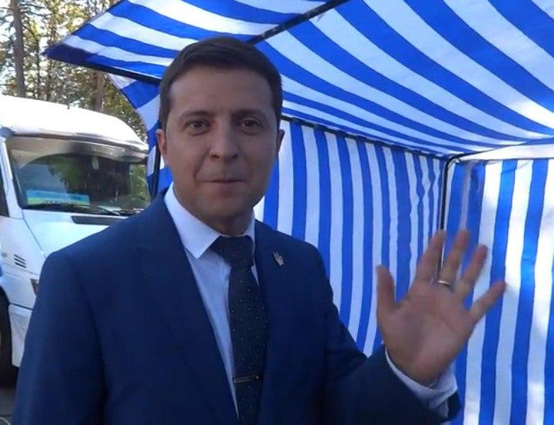 Владимир Зеленский рассказал, что нужно делать с Харьковом