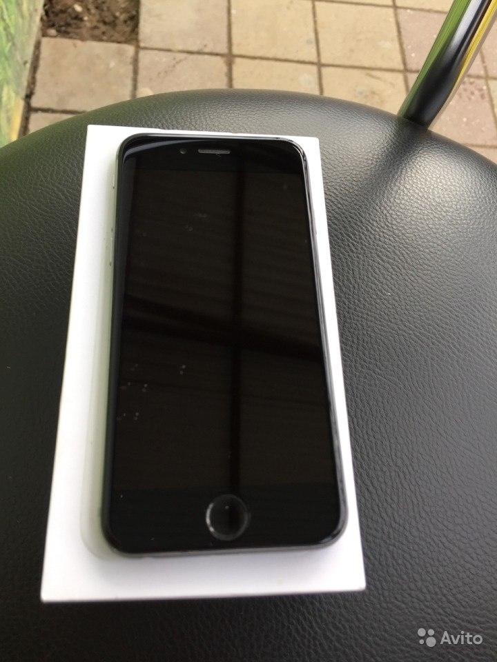продаю iphone 6 64gb