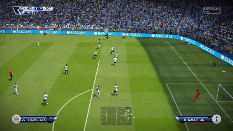 FIFA 15: Ultimate Team Edition [Update 8] (2014) | RePack от R.G. Механики - Скриншот 1