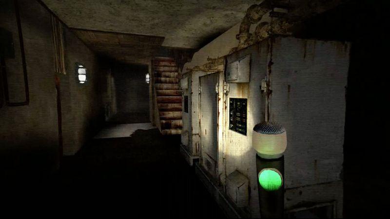 Sylvio Remastered (2016) PC | Repack от R.G. Механики - Скриншот 1