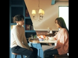 MV Eddy Kim x Lee SungKyung - Sweet Kiss Like Coffee