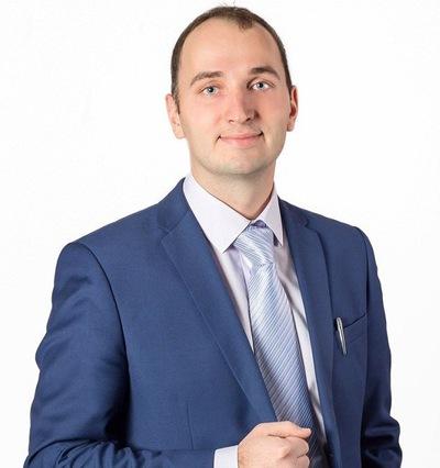 Алексей Лякин