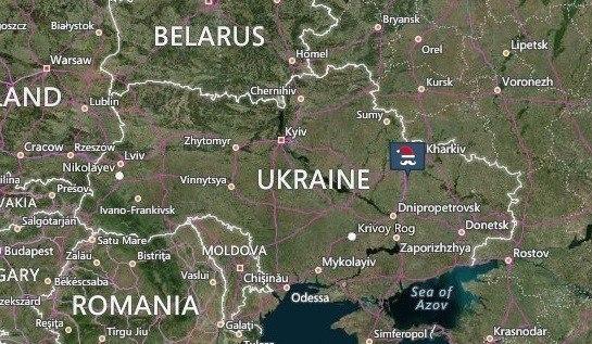 Санта Клаус уже роздав 2,7 мільярда подарунків та побував в Україні