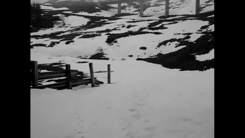 02.04.2016 - адзіночны пераход праз Альпы. Плато і першы снег. Вартаспрабаваць Вартавяртацца Апантаны