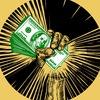 Деньги Тут | Monkey Money