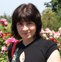 Юлия Гуреева