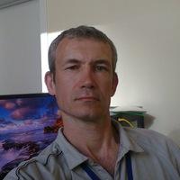 Андрей Паршенов