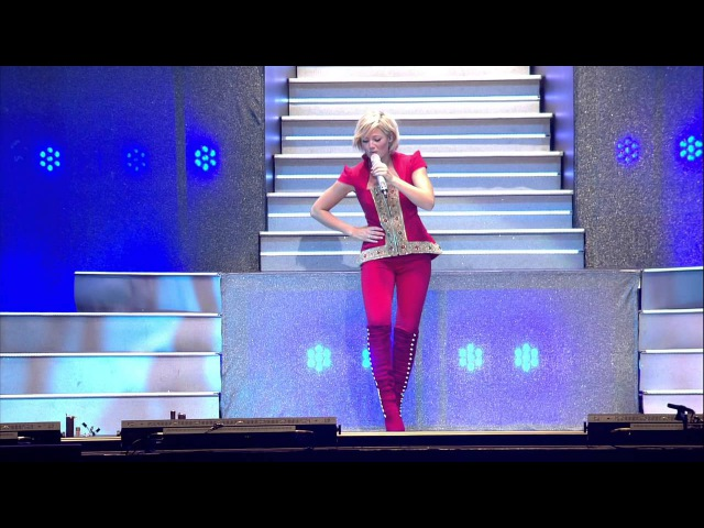 Helene Fischer Live
