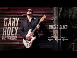 Gary Hoey - Boxcar Blues (Dust &amp Bones)