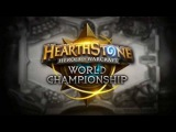 DrHippi vs hotMEOWTH (Bo7) | Hearthstone World Championship 2016 Quarterfinals | Blizzcon HS