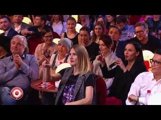 Стрелки в Comedy Club (13.05.2016)