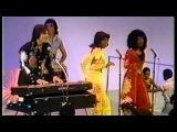 That's the way I like it K C &amp the Sunshine Band. on soul train MPG