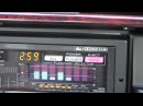 Kenwood car cassette player KRC999 mark II