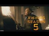 Vikings Season 5 Tribute - Ragnar Valhalla Vision  HD