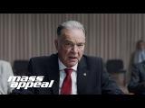 DJ Shadow feat. Run The Jewels - Nobody Speak (Official Video)