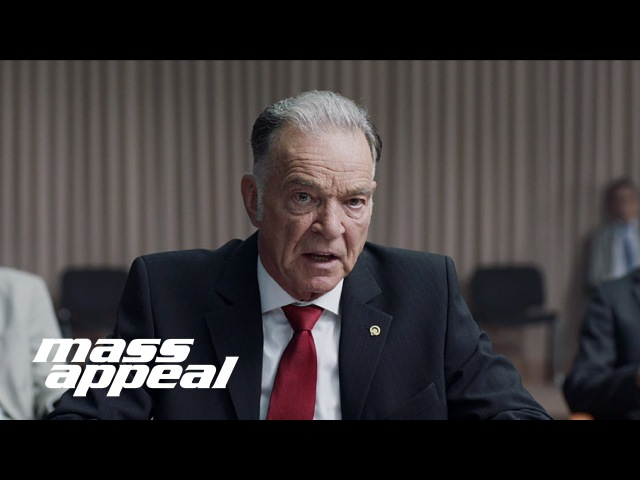 DJ Shadow - Nobody Speak (Feat. Run The Jewels) (Official Video)