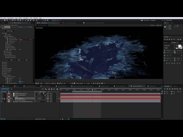 Element 3D V2 2 New Features!