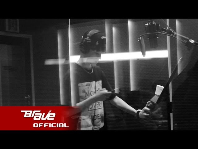 [CoveredbyBrave] 10 Punch - What Do You Mean (Justin Bieber Cover)