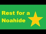 Rest for a Noahide - Noahide Doctrine