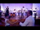 Boogaloo - 15 years! Танцуют Геннадий и Марина Ванюшины - Boris Hecha New Centropezn Jazz Band