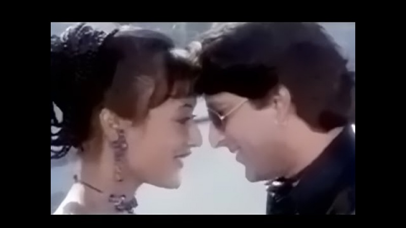 Deewana Deewana Main Tera Arshad Warsi Namrata Hero Hindustani