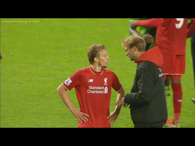 Jurgen Klopp's Funny Moments As Liverpool Gaffa HD