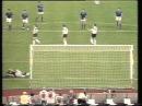 Fußball Europameisterschaft 1988 Deutschland-Italien