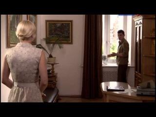 Выйти замуж за генерала 1 серия (2011) HD 720p