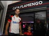 Casa Flamengo: espaço do rubro-negro nas Olimpíadas