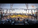 Aly &amp Fila live at EDC Las Vegas 2016
