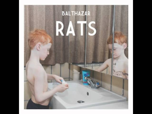 Balthazar - Later