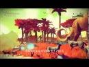 Jurassic Park No Man's Sky Harmonica video from reddit NOT MINE