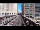 CTA Ride the Rails: Brown Line