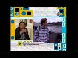 100 лучших клипов 90-х Андрей Губин - Ночь. В сюжете мнение о клипе Сергея Жукова