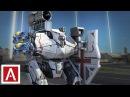 Galahad Taran/Magnums - War Robots - Gameplay (Powerplant)